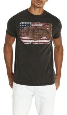 Buffalo David Bitton Tustate Men's T-shirt