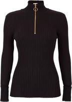 Baum und Pferdgarten Cleta Zip Sweater