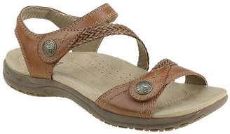Planet Shoes Crop Flat Sandal