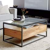 West Elm Outdoor Coffee Side Tables Shopstyle
