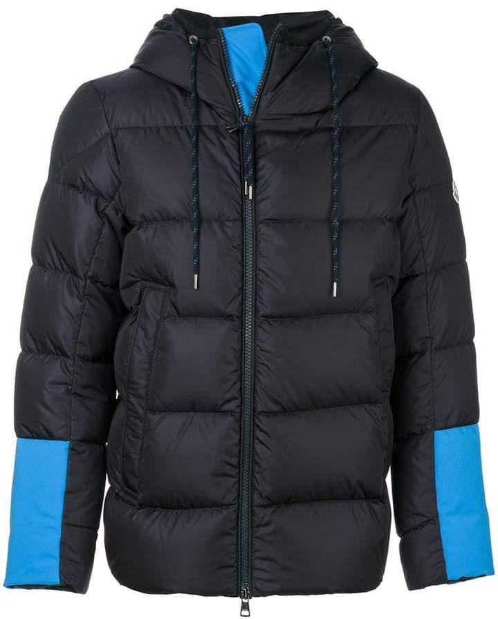 Moncler Drake padded jacket
