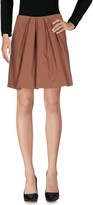 Brunello Cucinelli Knee length skirts - Item 35334113