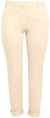 Theory Treeca Slim-Fit Cuff Pants