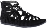 Kenneth Cole Reaction Women's Slim Loop Lace Up Sandal
