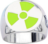 JCPenney FINE JEWELRY Marvel Hulk Mens Stainless Steel Ring