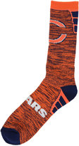 For Bare Feet Chicago Bears Jolt Socks