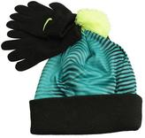 Nike Boys' Graphic Beanie Hat And Glove Set
