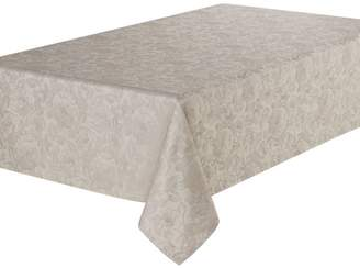 """Waterford Camille Tablecloth, 70"""" x 144"""""""