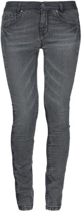 Space Style Concept Denim pants - Item 42769463PC