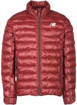 New Balance Jackets - Item 41679930