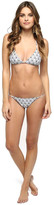 Bettinis Geo Daisy Minimal Bottom 3528159553
