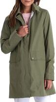 Barbour Outflow Waterproof Hooded Raincoat