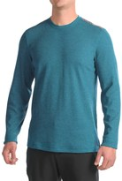 Mountain Hardwear Fallon Thermal Shirt - Long Sleeve (For Men)