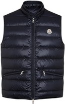 Moncler Gui Quilted Shell Gilet