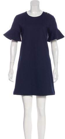 Draper James Short Sleeve Mini Dress w/ Tags