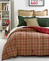Lauren Ralph Lauren Kensington Lightweight Reversible Down Alternative King Comforter