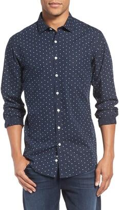 Rodd & Gunn Farrington Long Sleeve Woven Shirt