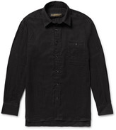 Freemans Sporting Club - Linen Shirt