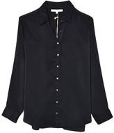 XiRENA Beau Shine Shirt in Black
