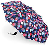 Fulton Open and Close Layered Spots Umbrella