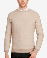 Polo Ralph Lauren Men's Pima Crew Neck Sweater, a Macy's Exclusive Style