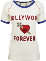 Gucci Hollywood Forever T-Shirt