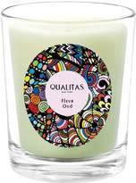Qualitas Candles Fleur Oud Candle (6.5 OZ)