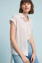 Rails Pastel Striped Buttondown