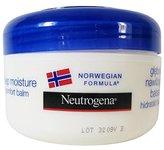 Neutrogena Fast Absorbing Body Balm, 200 ml