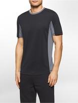 Calvin Klein Performance Logo Crewneck T-Shirt