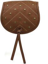 Arizona Gina Studded Crossbody Bag