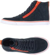 BOSS High-tops & sneakers - Item 11096837