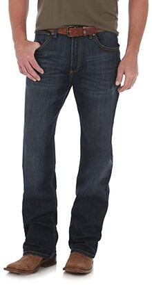 Wrangler Relaxed Fit 20X Jeans (Appleby) Men's Jeans