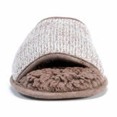 Muk Luks Andy Bootie Slippers