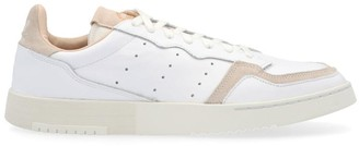 adidas Supercourt Lace Up Sneakers