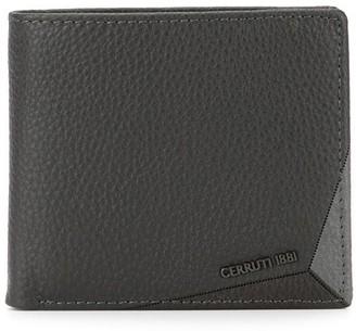 Cerruti Bi-Fold Logo Wallet