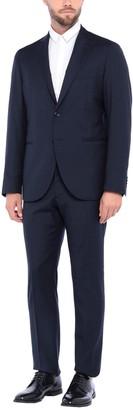 BRIAN HAMILTON Suits