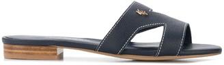 Kurt Geiger Flat Sandals