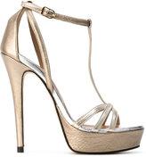 Marc Ellis platform sandals