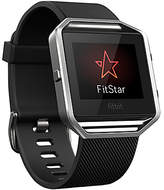 Fitbit Blaze Wireless Activity and Sleep Tracking Smart Fitness Watch, Small
