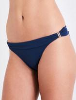 Vix Midnight Bia Tube bikini bottoms