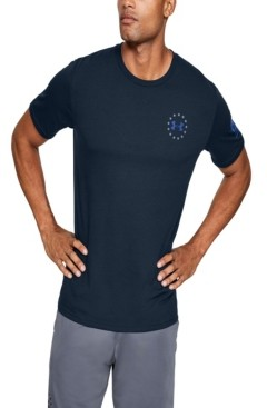 Under Armour Men's Freedom Banner T-Shirt