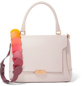 Anya Hindmarch Bathurst Small Leather Shoulder Bag - one size