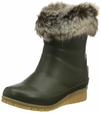 Joules Girls' Chilton Wellington Boots