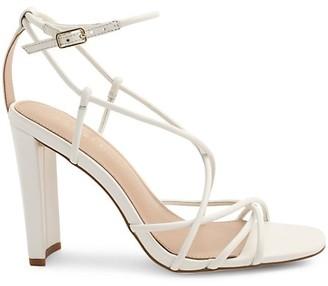 BCBGeneration Wanni Leather Sandals