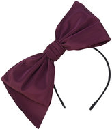 Eugenia Kim bow headband