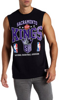 Mitchell & Ness Sacramento Kings Muscle Tee