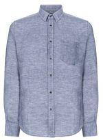 Vilebrequin Cajou Cotton Linen Shirt