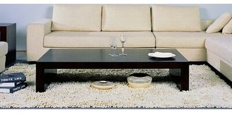 Hokku Designs 2 Piece Coffee Table Set