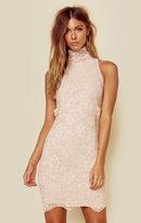 Nightcap Clothing victorian mini dress
